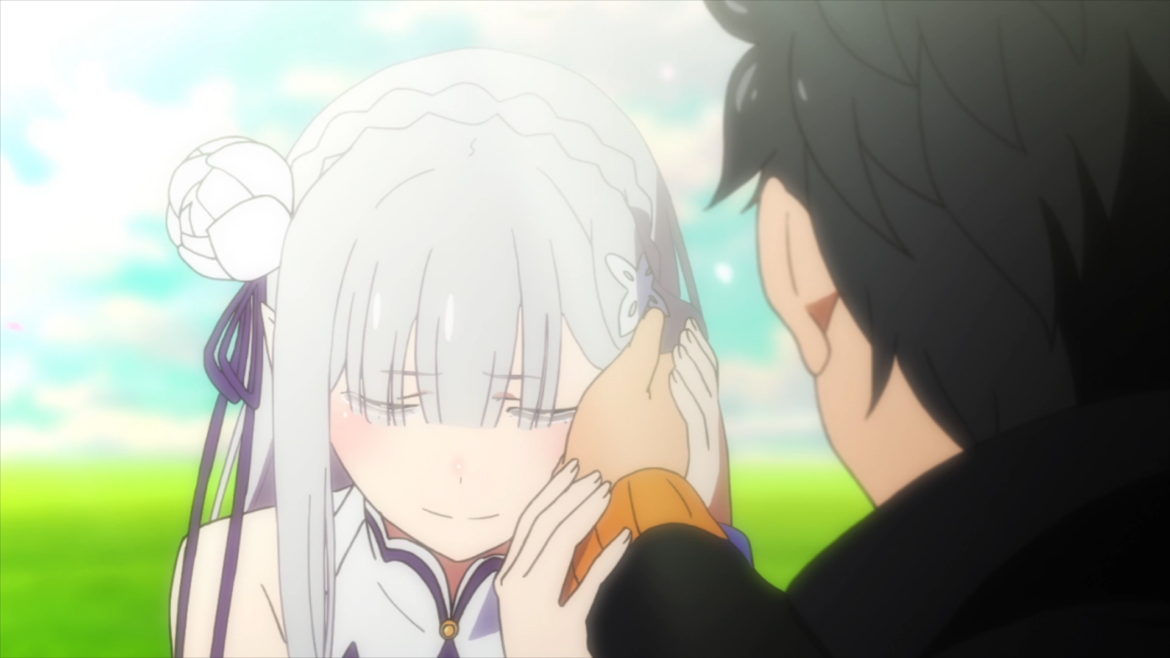 Re:Zero – Starting Life in Another World Episodes 22-25 Review