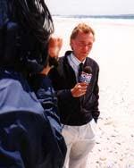 "R.J. Heim - 1994 - ""NewsWatch 10"" WJAR"