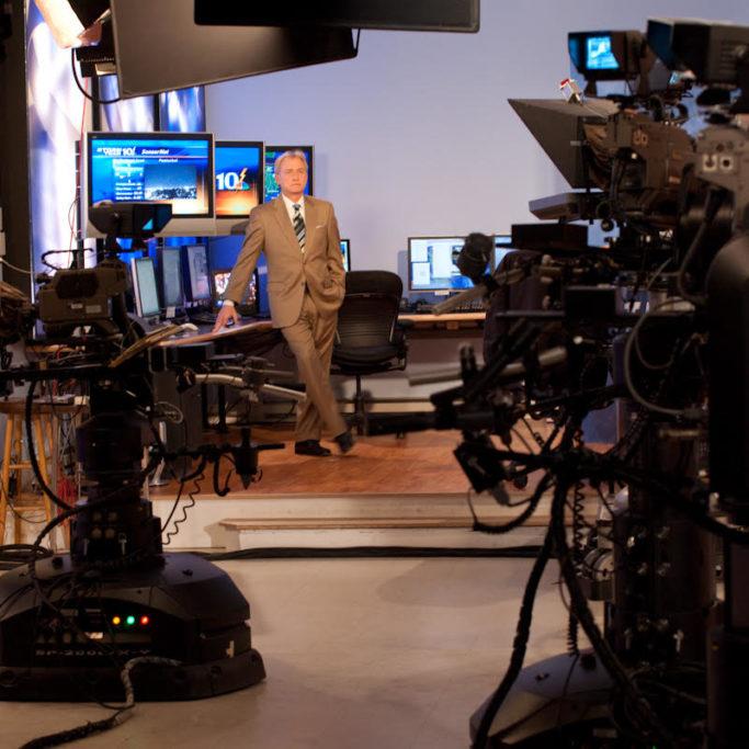 """R.J. Heim - 2000's - """"NBC 10"""" WJAR-TV"""