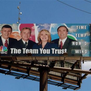 """R.J. Heim - 2000 - """"NBC 10"""" WJAR-TV"""