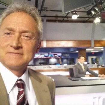 R.J. Heim - WJAR-TV Providence - NBC 10 - 2014