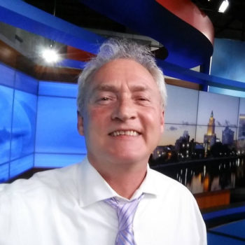 R.J. Heim - WJAR-TV Providence - NBC 10 - 2017
