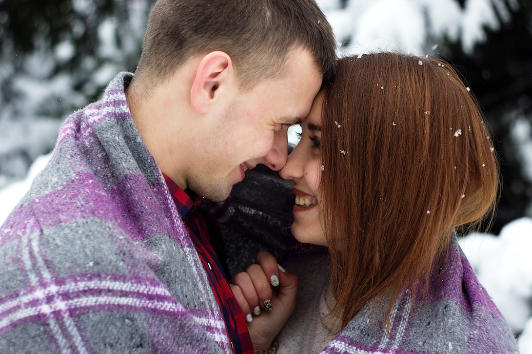 How to attract your perfect partner in 7 easy steps