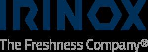 New IRINOX logo