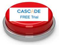 Cascade Trial Button