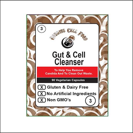 Bladderwrack Sea Moss Product Image 02