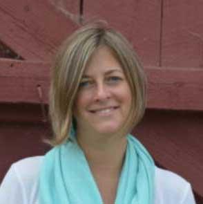 Corrin Gibbs Burke - Holistic Financial Planner