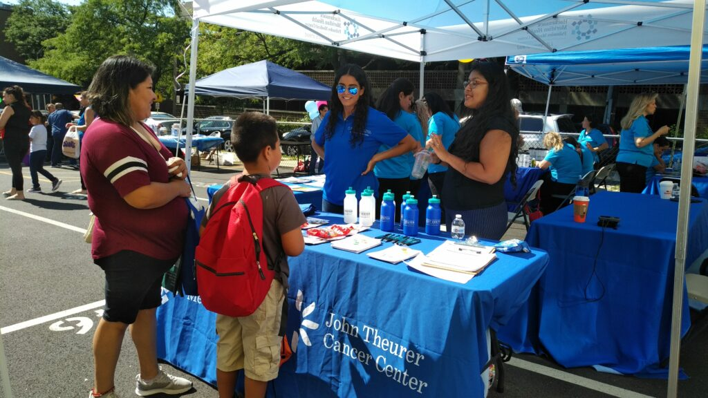 2019-08-10 NHCAC Health Fair 01