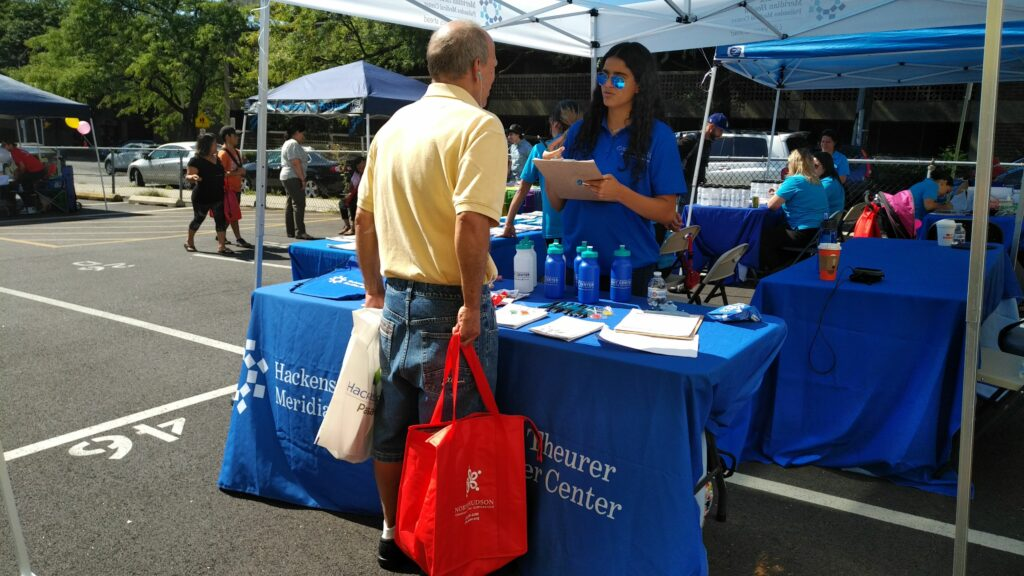 2019-08-10 NHCAC Health Fair 02