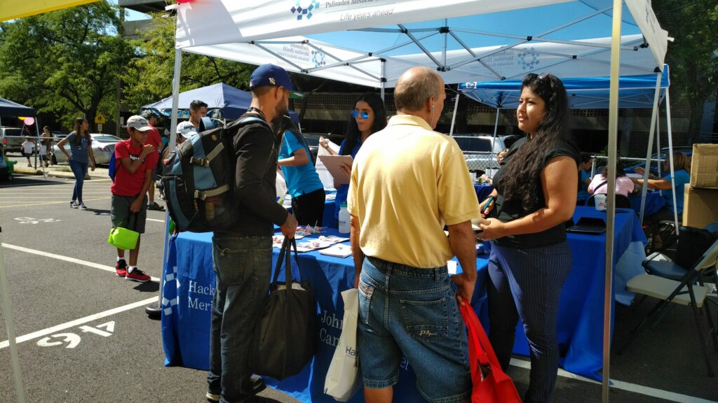 2019-08-10 NHCAC Health Fair 03