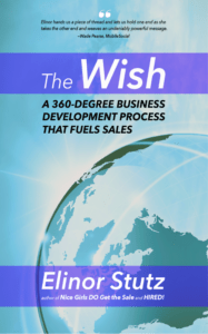 The Wish Front Cover - JB