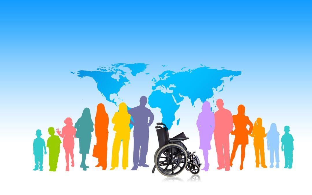 Inclusion motivates us