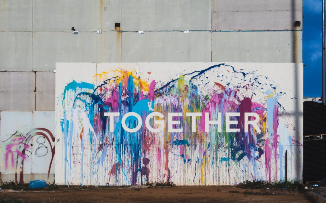 Achieve more together
