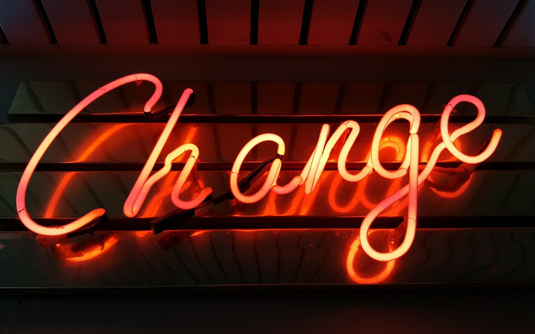 Are You Alert To Our Changing World?