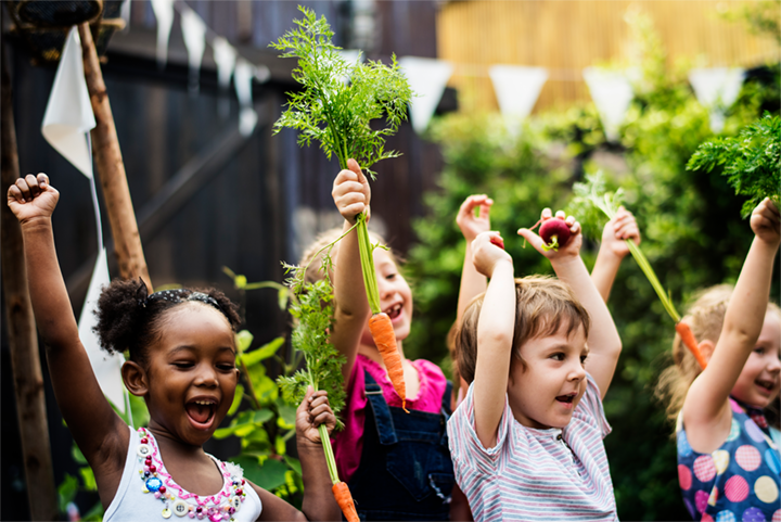 garden-education