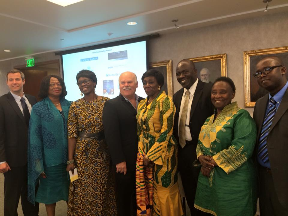 Past Event: Africa Day Business Conference (Salt Lake City – August 28, 2015)