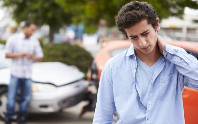 Which Parties Can be Liable in a Car Accident?