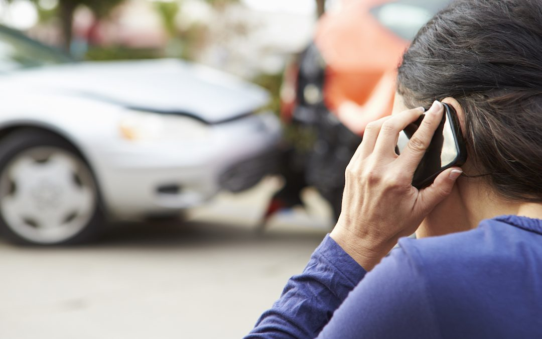 What To Do If You're Involved in a Car Accident While Driving Out of State