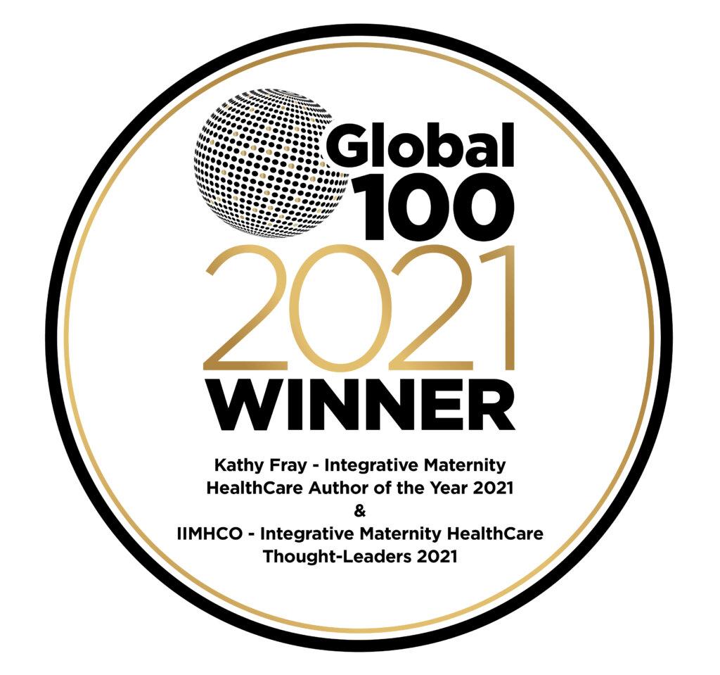 global 100 winner - Integrative Maternity