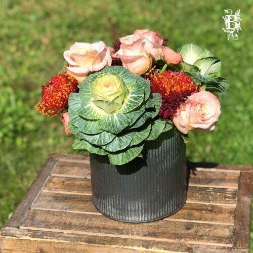Unique Flower Arrangements in Pound Ridge, NY