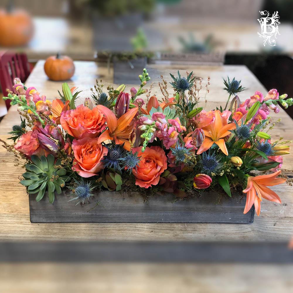 Trademark Floral Centerpiece