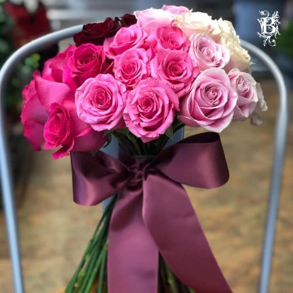 Succession of Roses