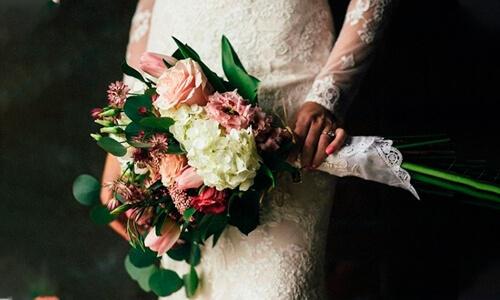 Wedding Flowers in Katonah, NY