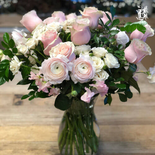 wedding flowers in North Salem, NY