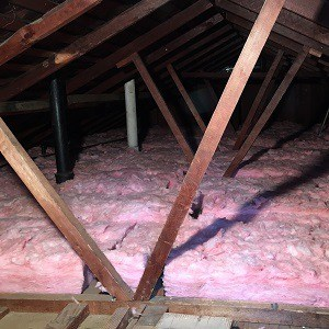 Attic Restoration Attic Clean Out