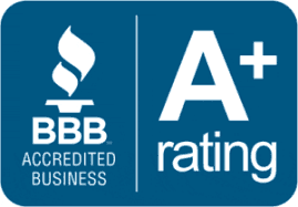 BBB Urban Wildlife Trapping Experts A+ Rating