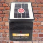 Bird Shock Unit - Solar or 12Volt