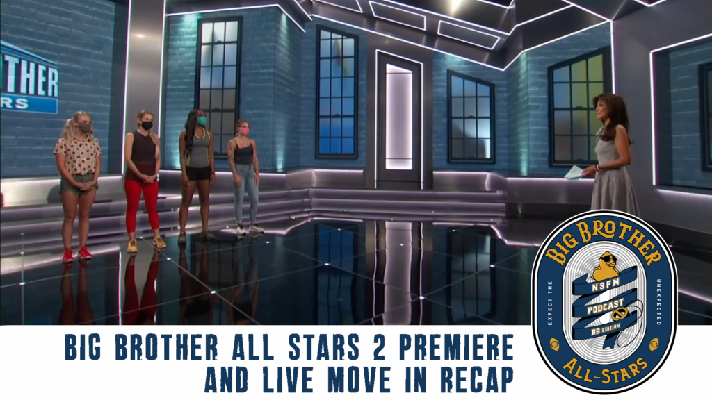 big brother all stars 2 episode 1