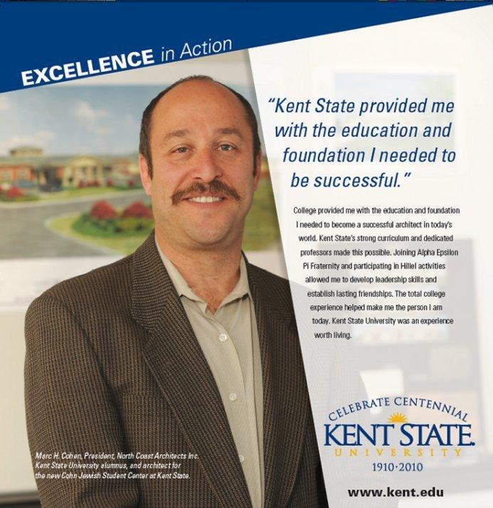 Kent State Spotlight