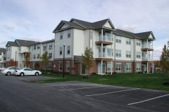 The Residences at Carronade