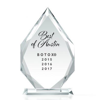 BEST Austin Botox