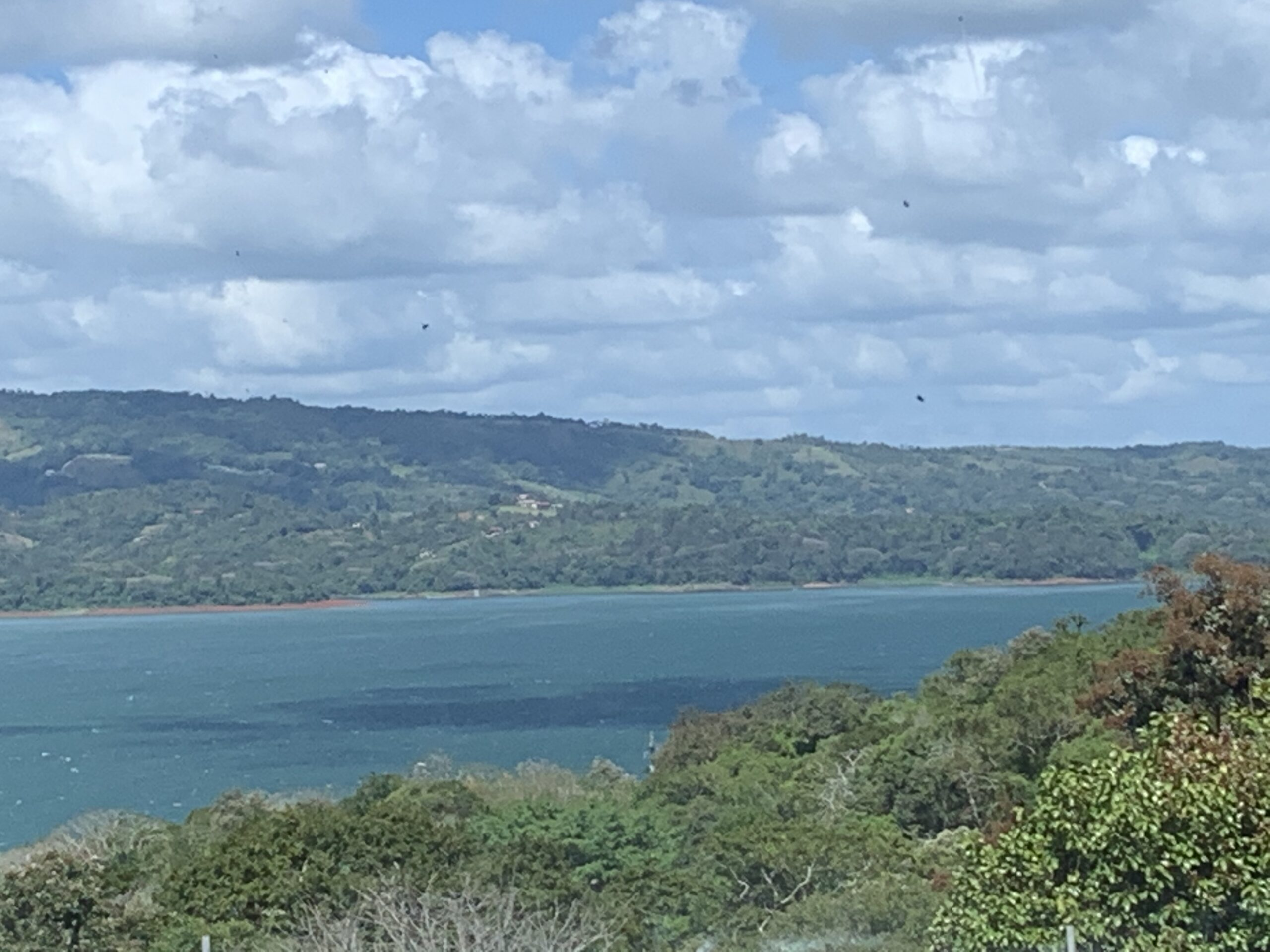 """""""Pura Vida"""" in Costa Rica"""