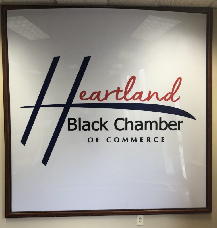 Heartland Black Chamber of Commerce