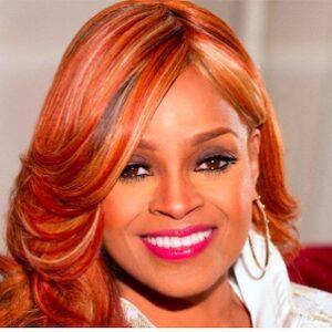 Karen Clark-Sheard , Grammy Award-winning gospel singer, musician, business woman