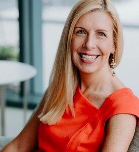 Karen Whitt, President, Real Estate Management Services, Collier International