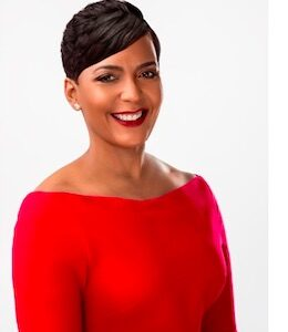 The Honorable Mayor Keisha Lance Bottom, City of Atlanta