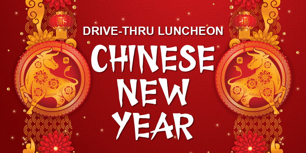 Drive-Thru Luncheon : Chinese New Year @ St. Stephen's United Methodist Church | Houston | Texas | United States