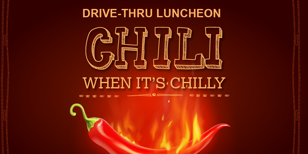 Drive-Thru Luncheon: Chili When It's Chilly @ Copperfield Church | Houston | Texas | United States
