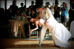 professional oregon wedding dj services