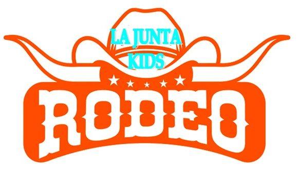La  Junta Kids Rodeo