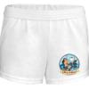 Sea Vixen Shorts Front