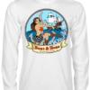 Sea Vixen Long Sleeve Shirt
