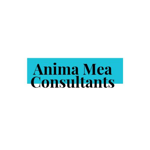 New Anima Mea Logo