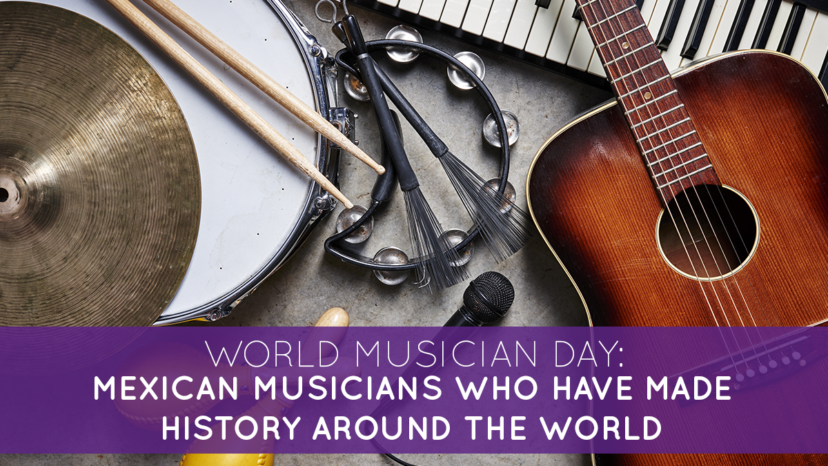 World Musician Day