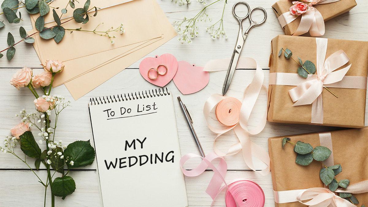 ¿Cuánto cuesta un wedding planner?