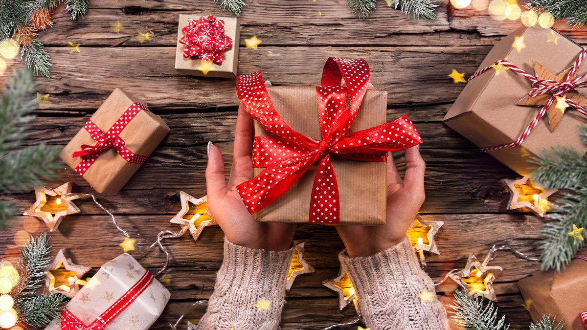 Guía para el regalo de navidad perfecto